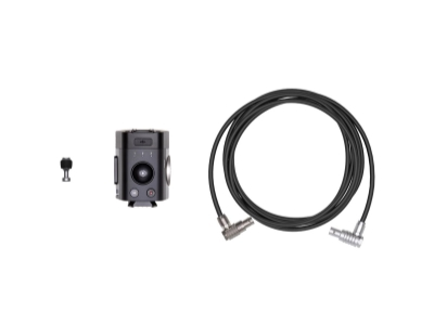 DJI Ronin-S Tethered Control Handle