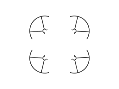 Ryze Tello Propeller Guards