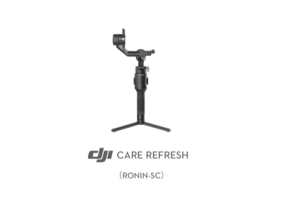 DJI Care Refresh (Ronin-SC)