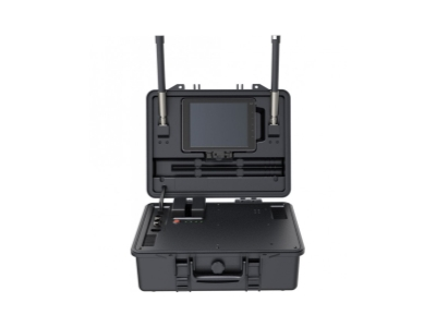 DJI Aeroscope Portable