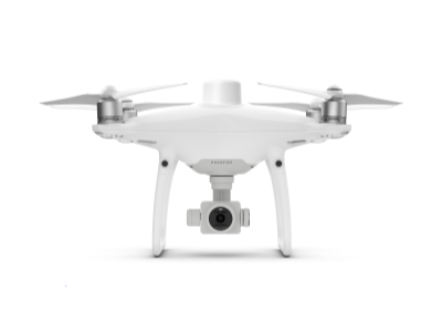 DJI Phantom 4 RTK SDK Edition