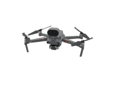 DJI Mavic 2 Enterprise Dual (Thermal)