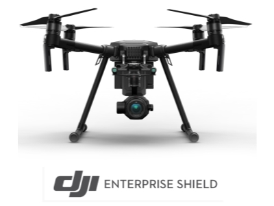 DJI Enterprise Shield Basic - Matrice 200 V2