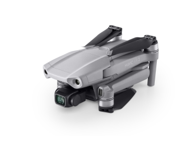 DJI Mavic Air 2 Fly More Combo + 50% rabatt på DJI Care