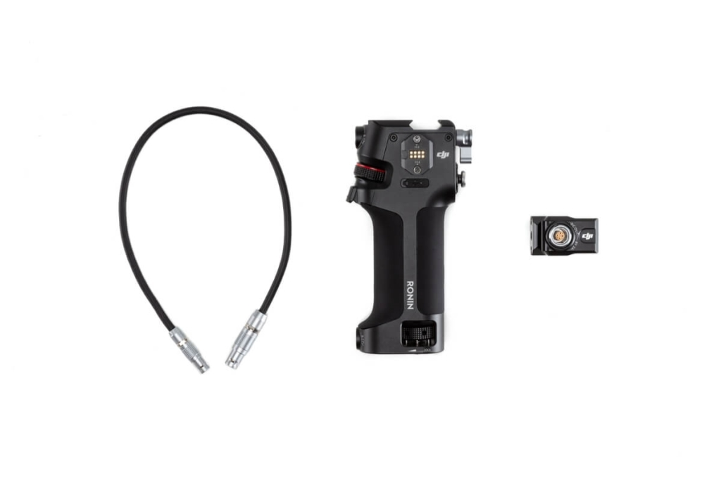 DJI Ronin Tethered Control Handle