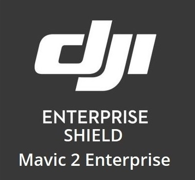 DJI Enterprise Shield Basic - Mavic 2 Enterprise Dual (Thermal) E-Kod