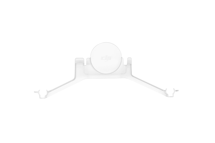 DJI Phantom 4 Gimbal Lock