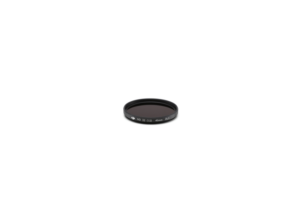 Zenmuse X7 DL/DL-S Lens ND32 Filter