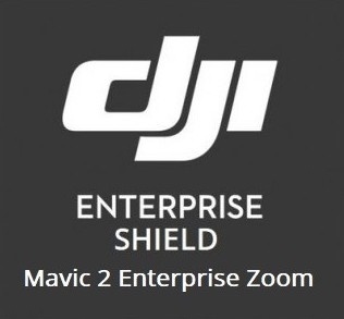 DJI Enterprise Shield Basic - Mavic 2 Enterprise