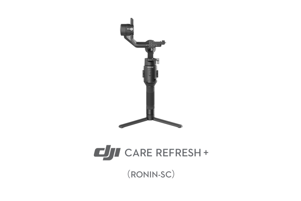 DJI Care Refresh+ (Ronin-SC)