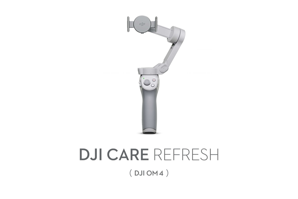 DJI Care Refresh (DJI OM 4) - 1 år